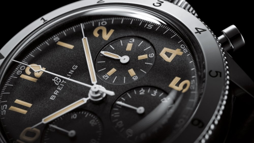 breitling 765 avi reedition