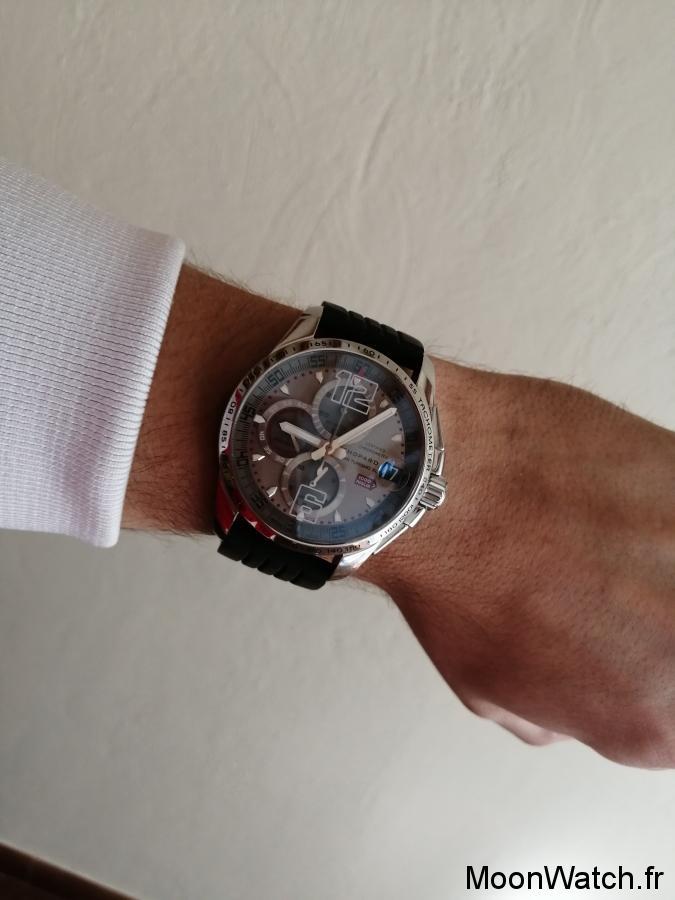 chopard mille miglia wristshot