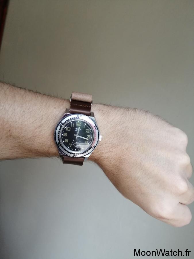 herma calypso wristshot