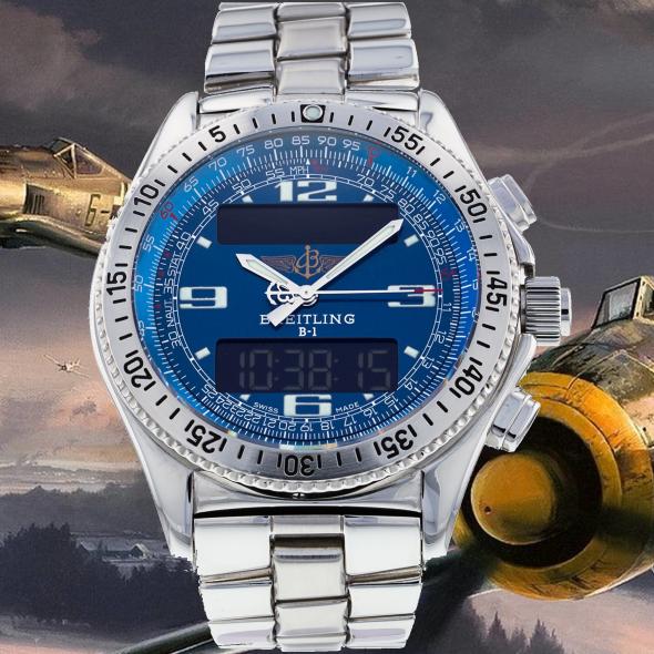 Breitling B-1 Professional