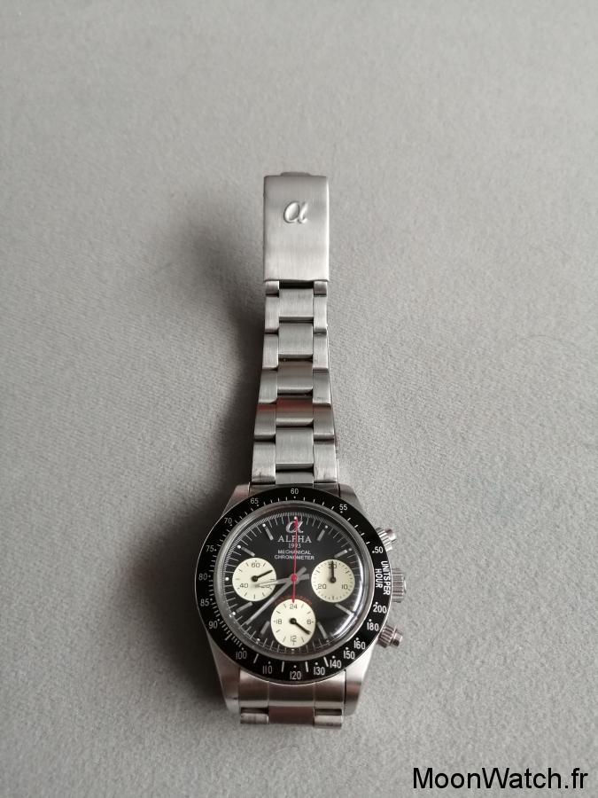 bracelet alpha daytona