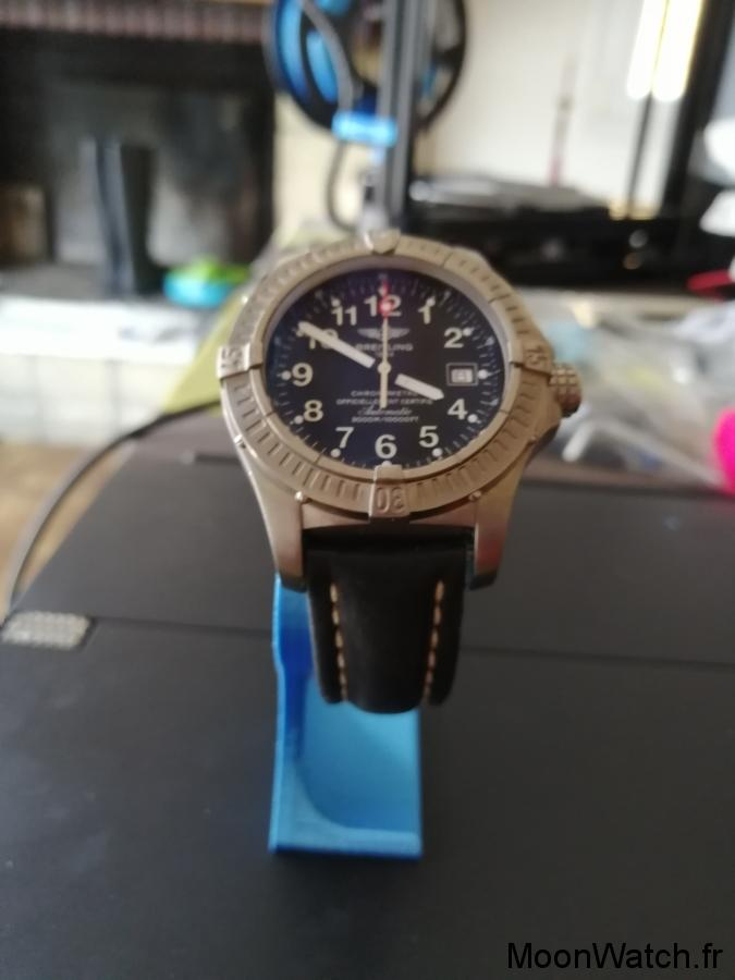 breitling seawolf avenger automatic