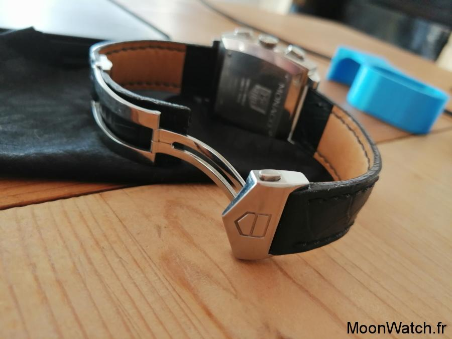 boucle deployante tag heuer cw2111
