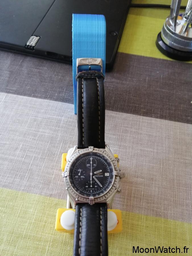 bracelet breitling chronomat vintage