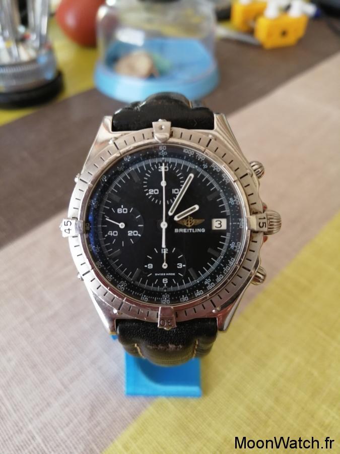 cadran breitling chronomat 81950