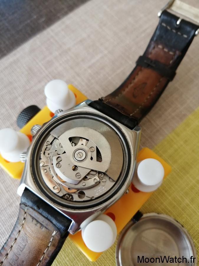 calibre b13 breitling chronomat