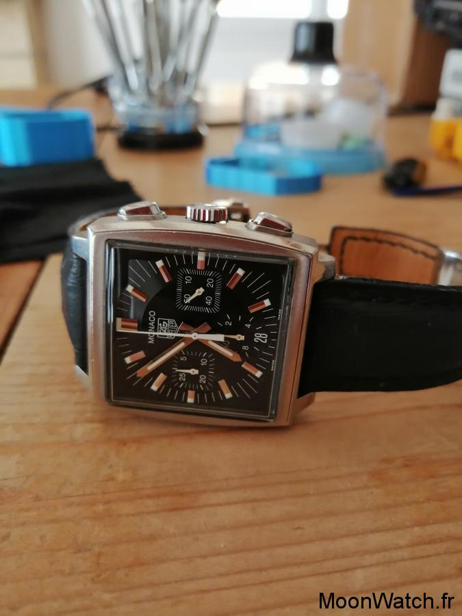 overview tag heuer cw2111