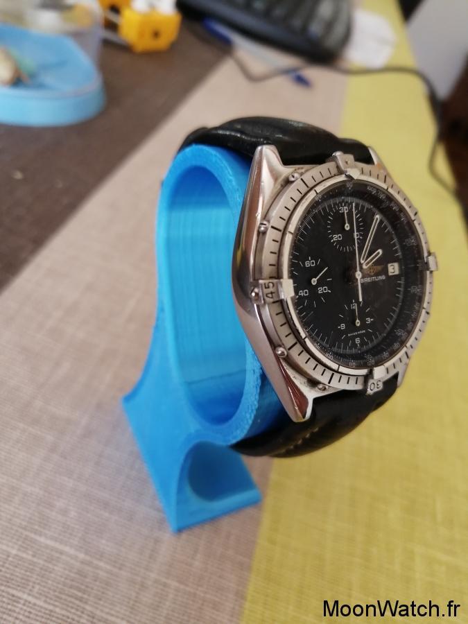 vintage Breitling Chronomat 81950