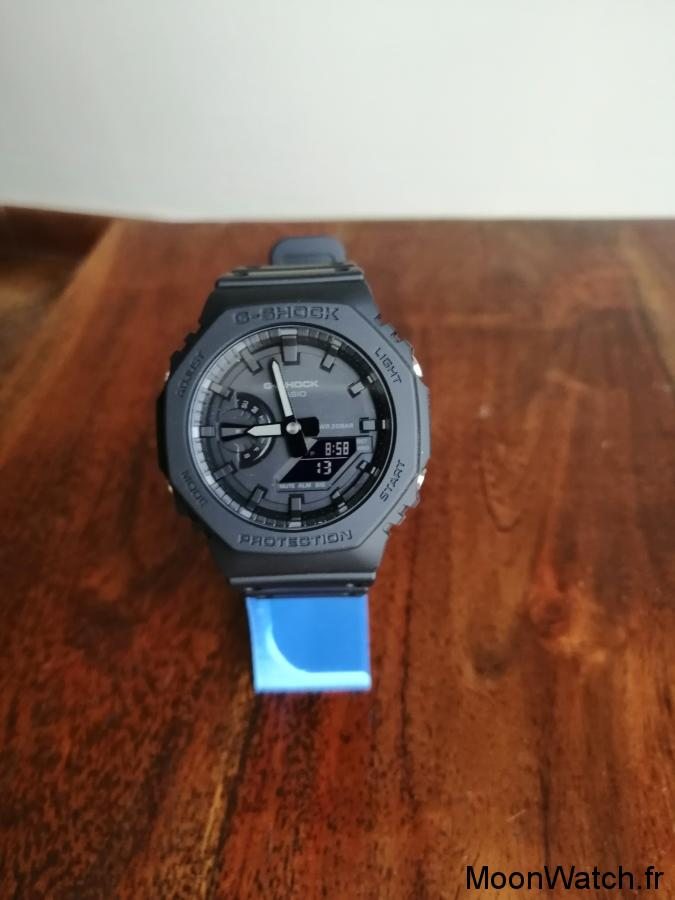 casio g-shock oak