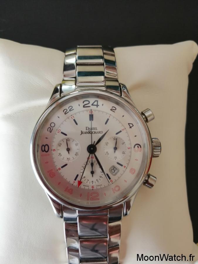 montre suisse daniel jeanrichard