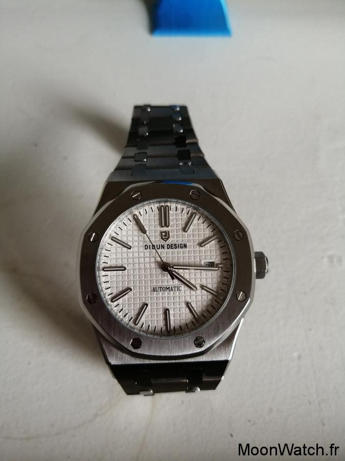 didun design automatic