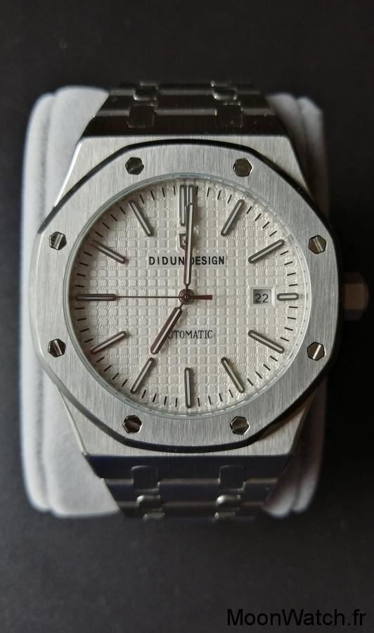 didun royal oak