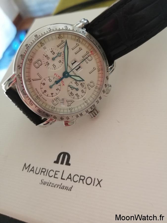 masterpiece maurice lacroix