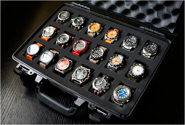 casio g-shock collection