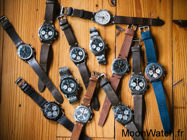 heuer autavia collection
