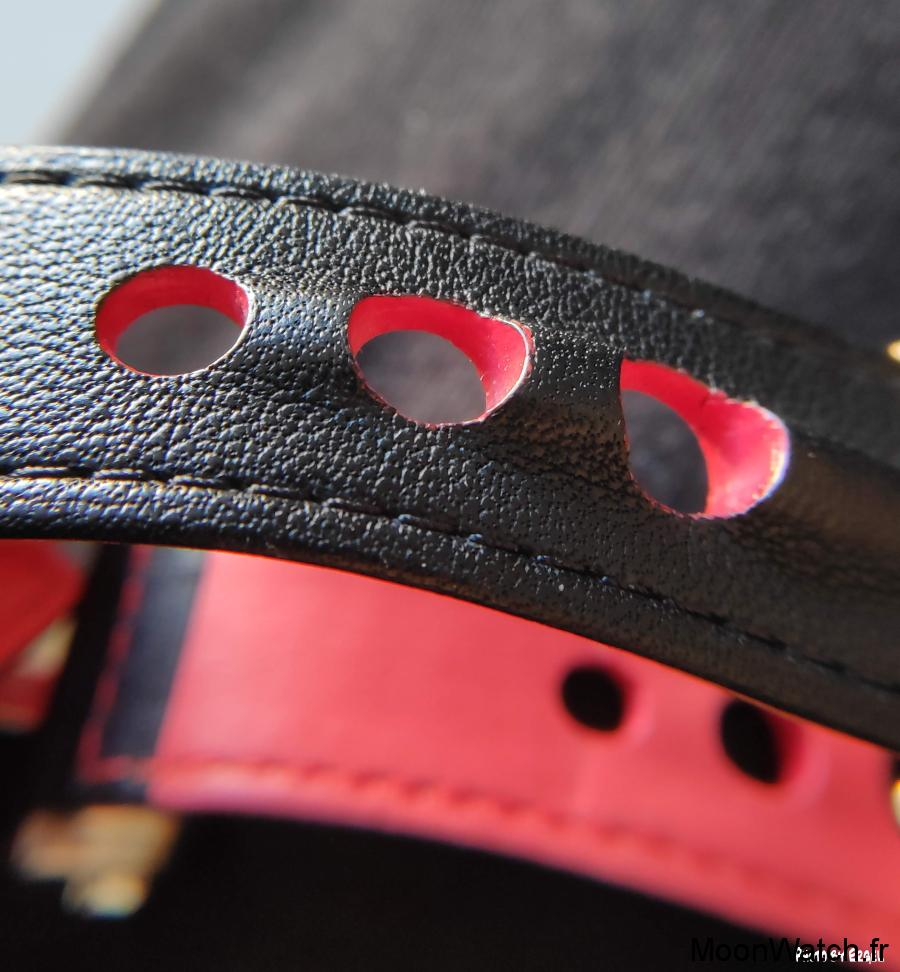 bracelet racing hamilton