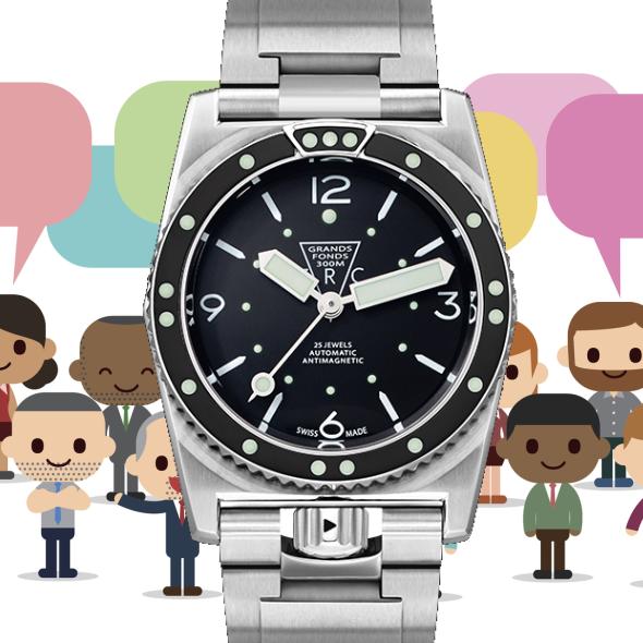 meilleurs forums horlogers