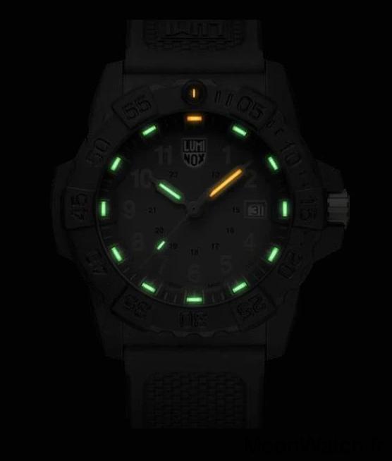 lumeshot luminox navy seal
