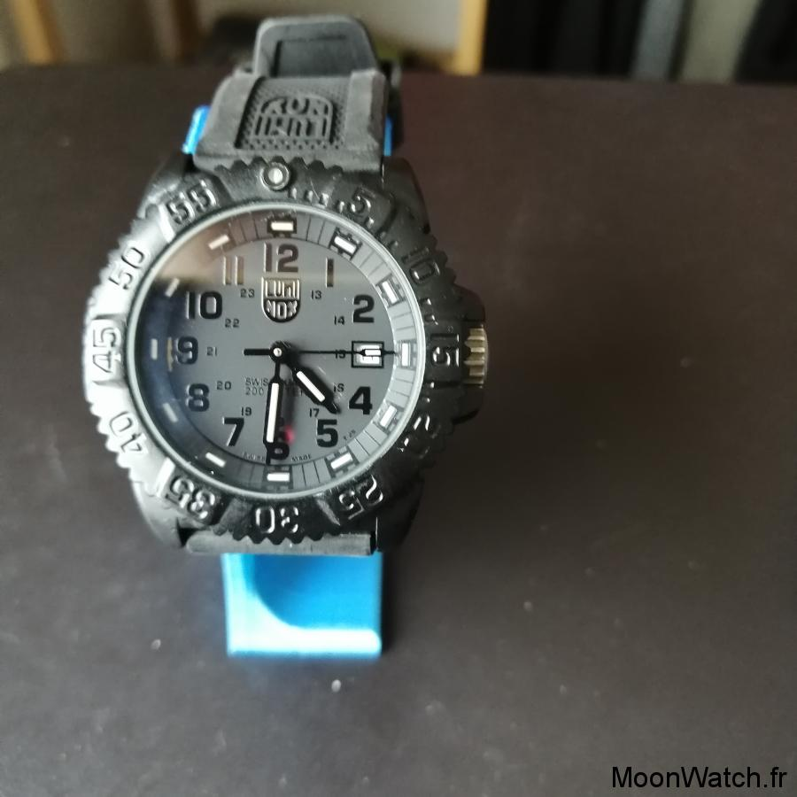 luminox toolwatch