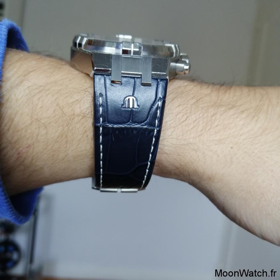 bracelet cuir aikon