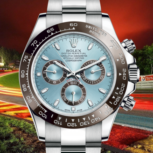 best rolex daytona