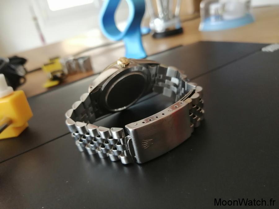 bracelet rolex jubilee
