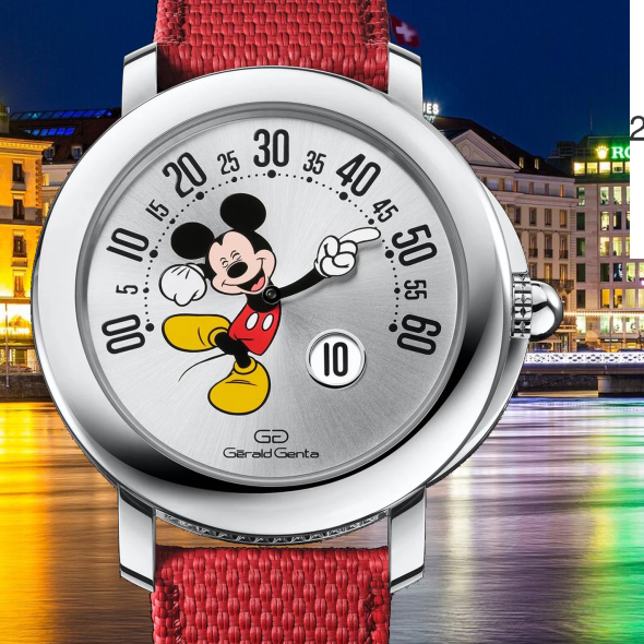 geneva watch days 2021 watches