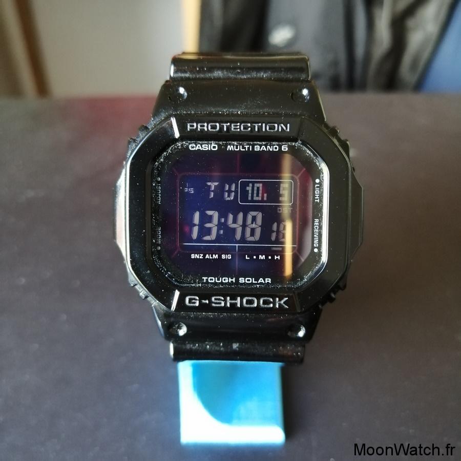 display casio gw-m5610